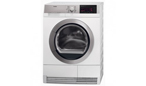 Freestanding dryers
