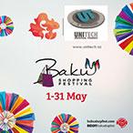 Baku shopping festival 2018