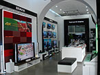 Unitech opened first Sony-center in Azerbaijan