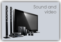 Products 5 Audio Video