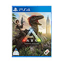 Game for PS-4 Ark Survival Evolved