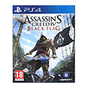 Game for PS 4 Assassin`s Creed 4: Black Flag