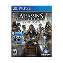 Game for PS4 Assassin's Creed Syndicate