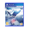 Game for PS-4 Acecombat 7 Skies Unknown