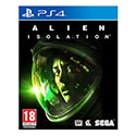 Game for PS4 Alien isolation