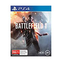 Game for PS-4 Battlefield 1