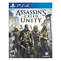 Game for PS4 Assassin Creed Unity