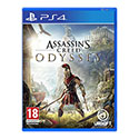 Game for PS-4 Assassin's Creed Odyssey
