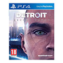 Game for PS-4 Detroit: Become Human