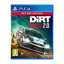 Игра для PS-4 Dirt Rally 2.0