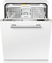 Встраиваемая посудомоечная машина G6360SCVi