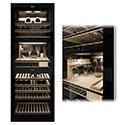 Wine refrigerator KWT 6834 SGS