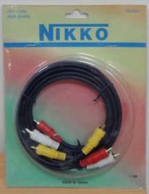 3pin>3pin (NK-1026)