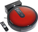 Robot vacuum cleaner Scout RX1 Red - SJQL0