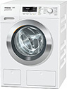 Washing machine WKR571WPS PWash&TDos XL