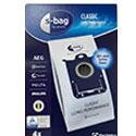 Пылесборник для пылесоса E201S