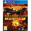 Game for PS4 Air-Conflicts Vietnam