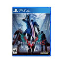 Game for PS4 Devil Myay Cry 5