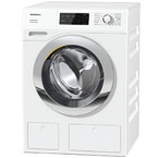 Washing machine WEG675WCS RU LW TDos&9kg